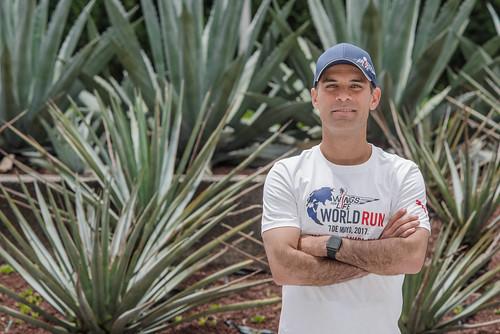 Wings for Life World Run México 2017