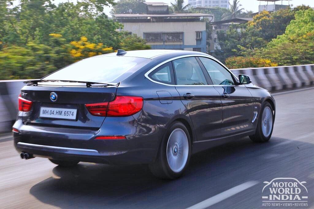 BMW-3-Series-GT-Exterior