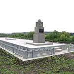 Братская могила с.Росоловцы.