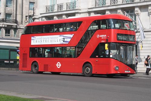 Arriva London LT319 LTZ1319