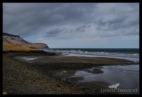 Beach near Ólafsvík