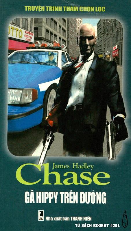 Gã Hippi Trên Đường - James Hadley Chase