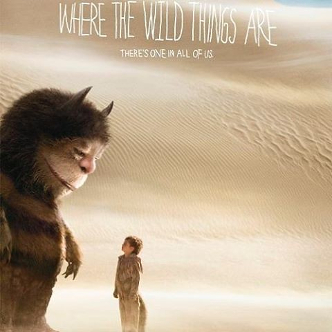 """You are the king. And you will be a great king."" ##Film #Movies #Cinema #TV #jamesgandolfini #wherethewildthingsare #spikejonze 