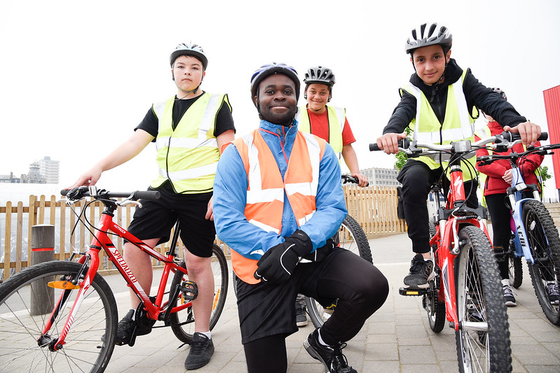Bikeability Sessions