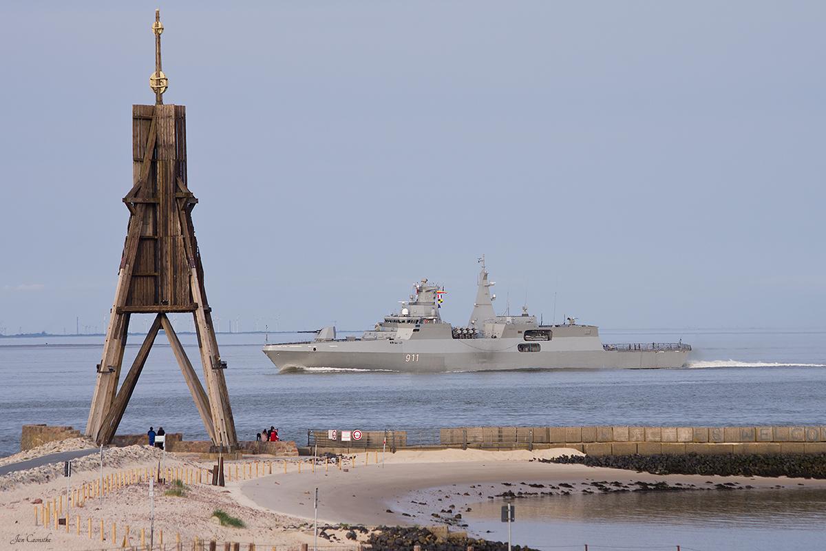 صور الفرقاطات الجديدة  Meko A200 الجزائرية ( 910 ,  ... ) - صفحة 31 33871510563_bd5a7d257a_o