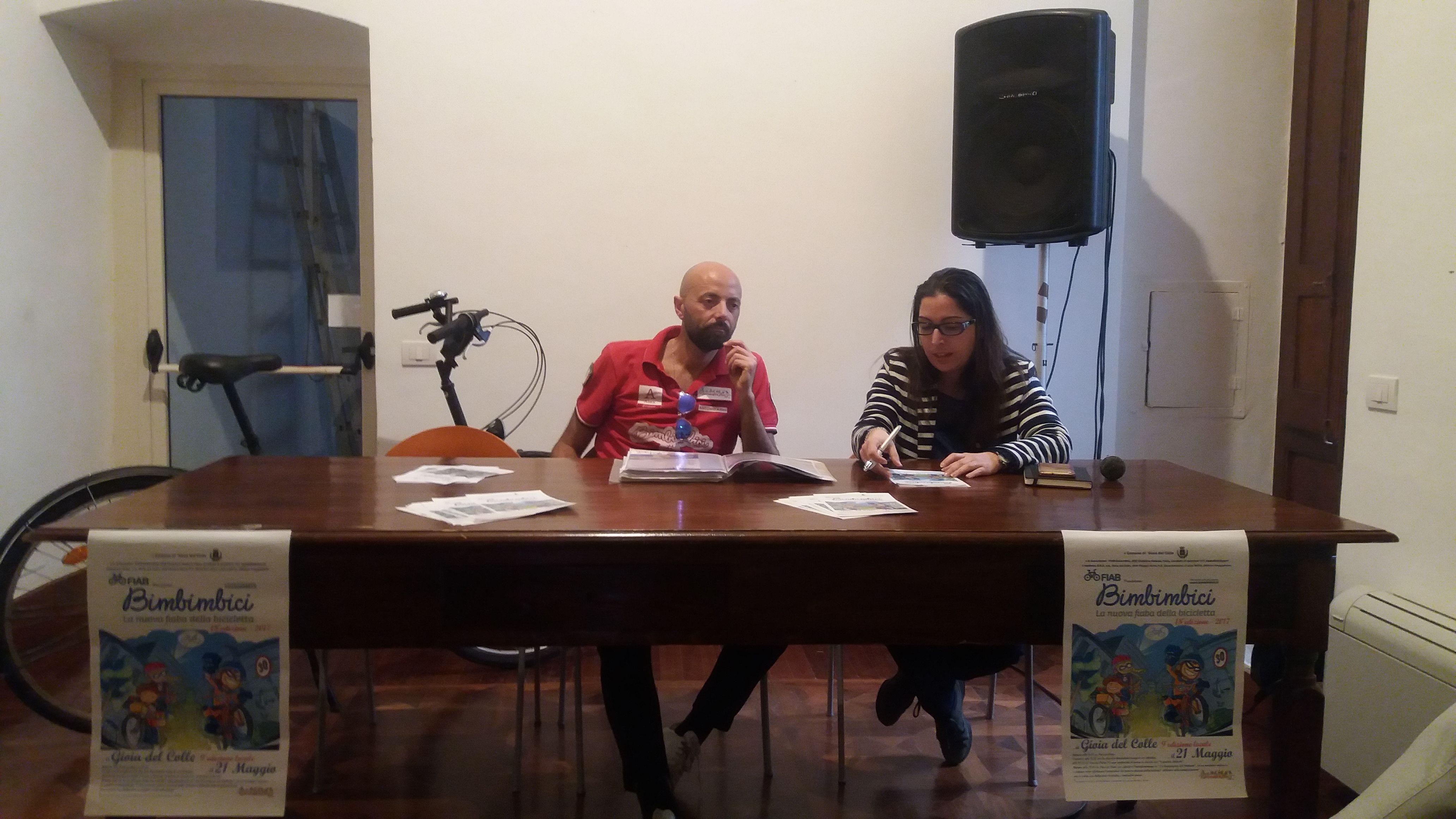Antonio Montenegro e Daniela De Mattia e