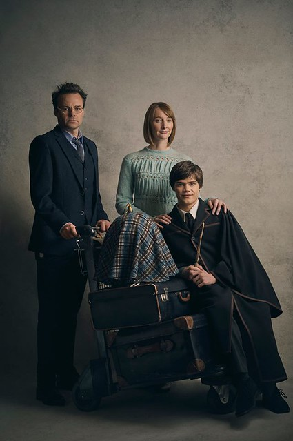 Cursed Child (New Cast)