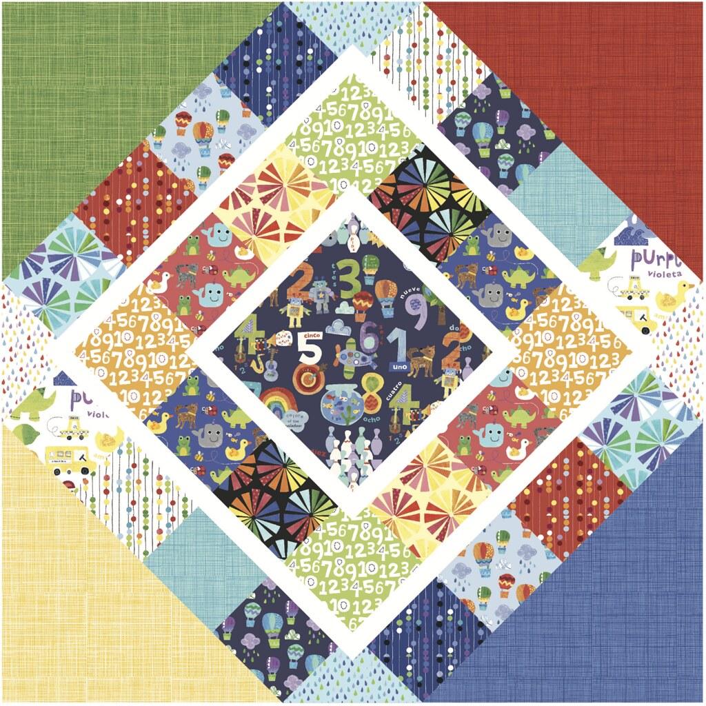 Playmat Free Pattern
