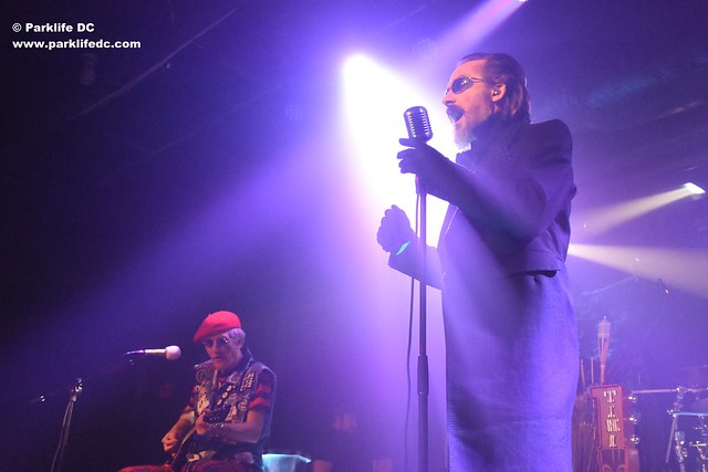 The Damned 03