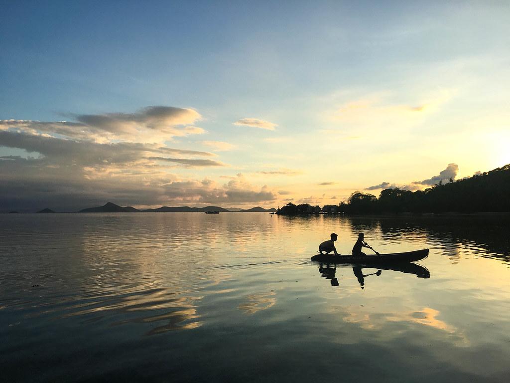 Patsy Island, Palawan, Philippines