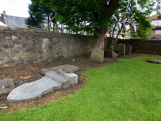 Kilwinning Abbey Ruins and Heritage Centre (46)