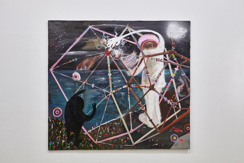 Philip Grözinger_Nicole Gnesa Galerie_München_artfridge6