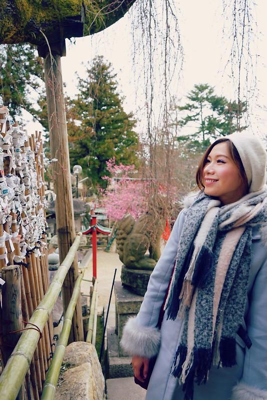 [日本]奈良冰室神社