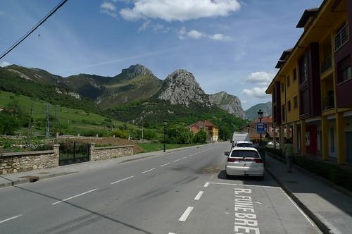 Picos de Europa - Las Arenas, Spain