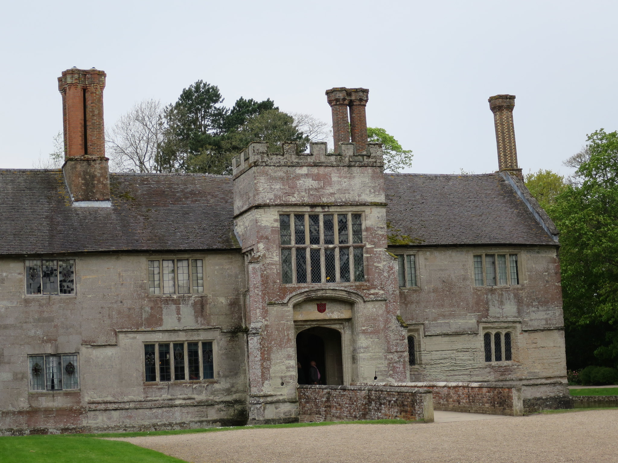 Baddesley Clinton, Culture Blogger, Hello Im Clo 14