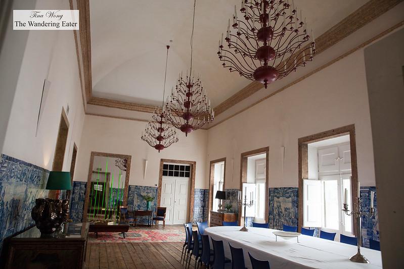 Maria Ursula Ballroom