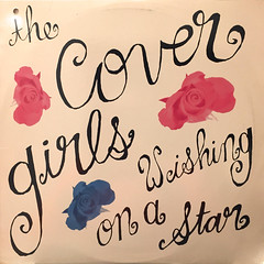 THE COVER GIRLS:WISHING ON A STAR(JACKET A)