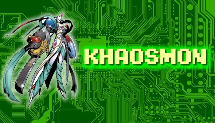 khaosmon
