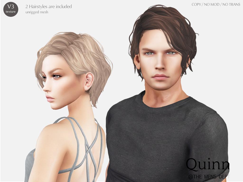 +elua+ Quinn @TMD