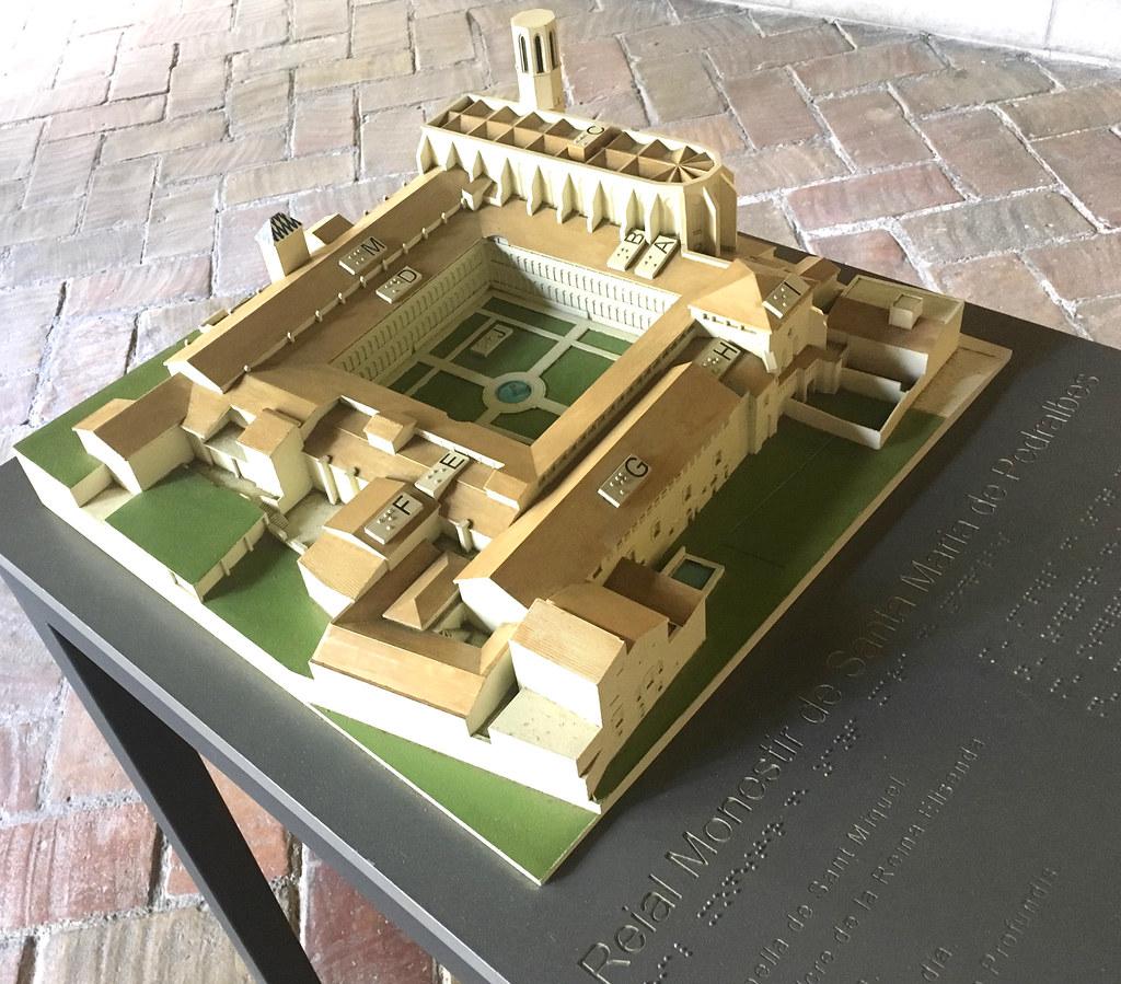 Pedralbesin luostari
