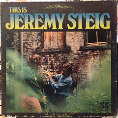 JEREMY STEIG:THIS IS JEREMY STEIG(JACKET A)
