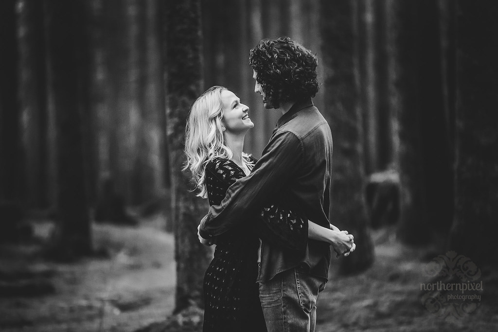 Engagement Session, Vancouver BC Northern Pixel Photography