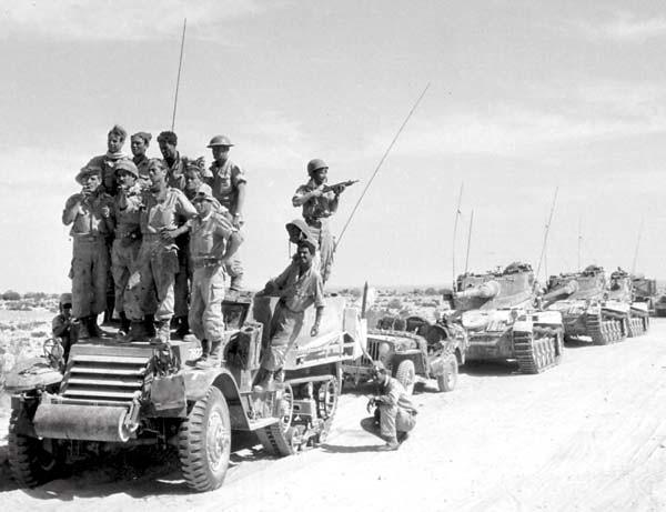M3-halftrack-AMX-13-1956-idfa-1