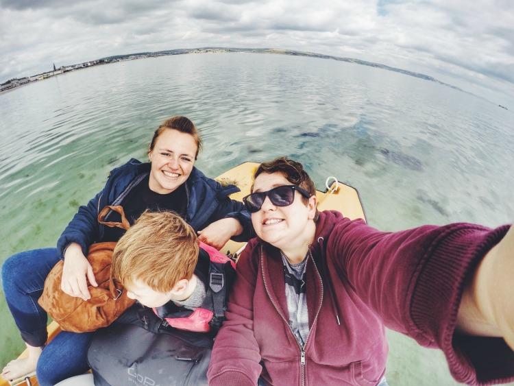 pedalo weymouth
