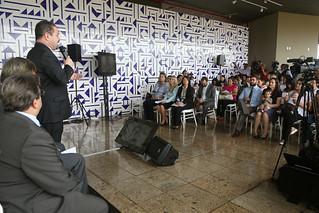 Lançamento da Campanha Doação de Leite Materno 2017. Brasília, 16/05/2017. Foto: Erasmo Salomão/MS | por Ministério da Saúde