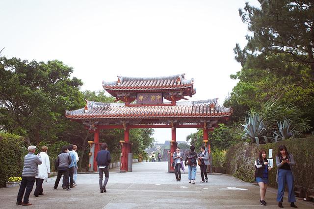 首里城 | 沖繩