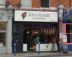 Picture of Soul Flame, SW15 1SL
