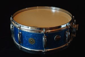 Gretsch 60's Wood Snare
