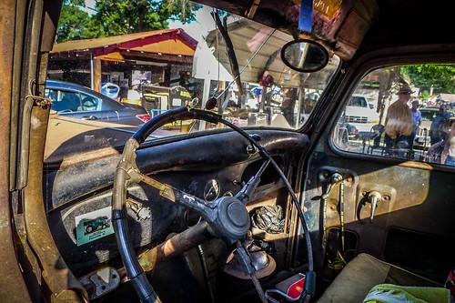 Robert Perry's Dodge Truck-006