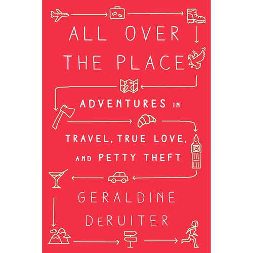 The Travel Bloggers Who Write Books Too