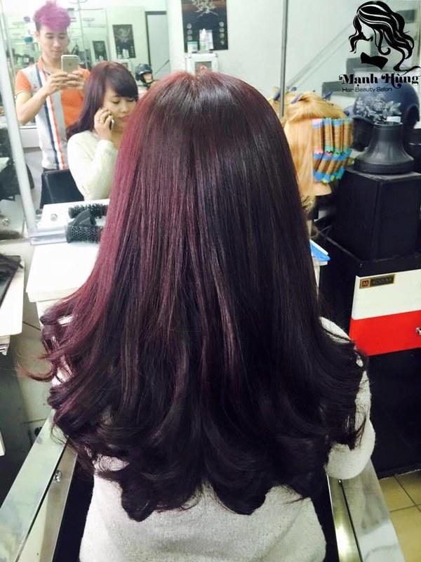 cắt tóc nữ đẹp 6