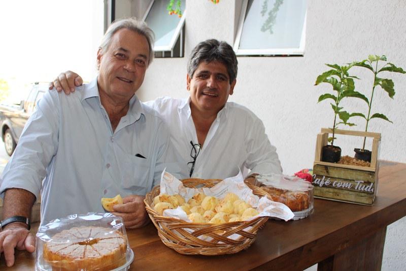 Comerciantes aderem ao Café com Tudo em Varginha