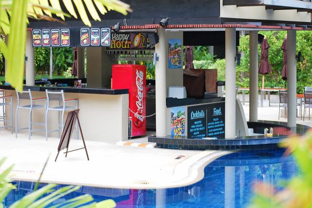 Novotel Surin Beach Phuket 7