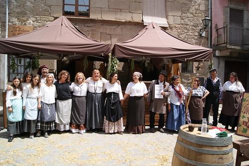 Alpens, Fira del Jovent 2017