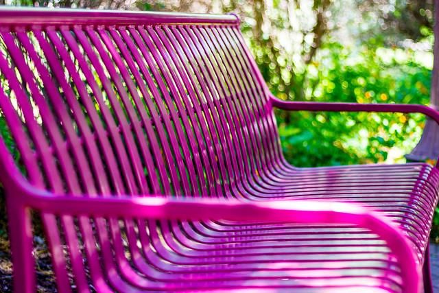 WEEK 18 Artistic: Purple
