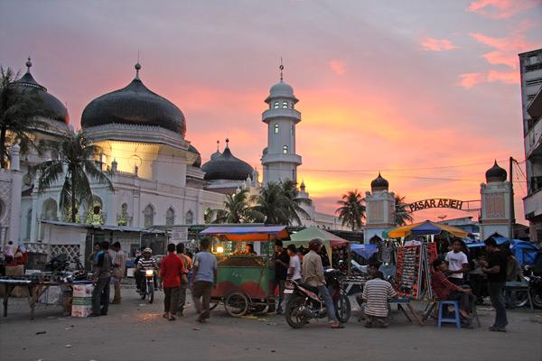 Penjual QnC Jelly Gamat Di Banda Aceh