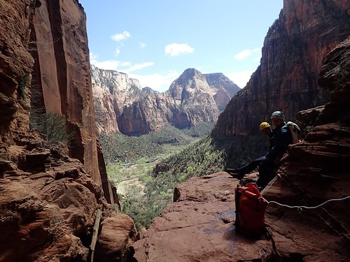béhunin canyon