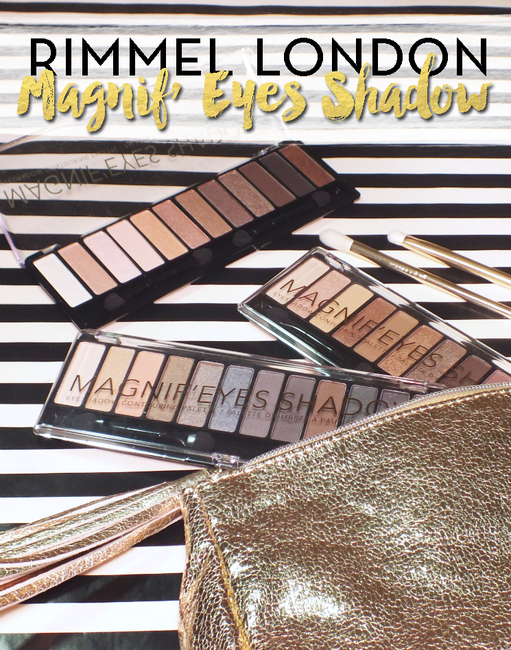 rimmel magnif eyes shadow eyeshadow contouring palette (2)