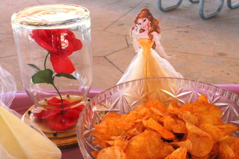 Belle & rose