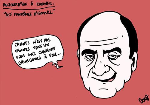 14_CANNES_Les Fantômes d'Ismael