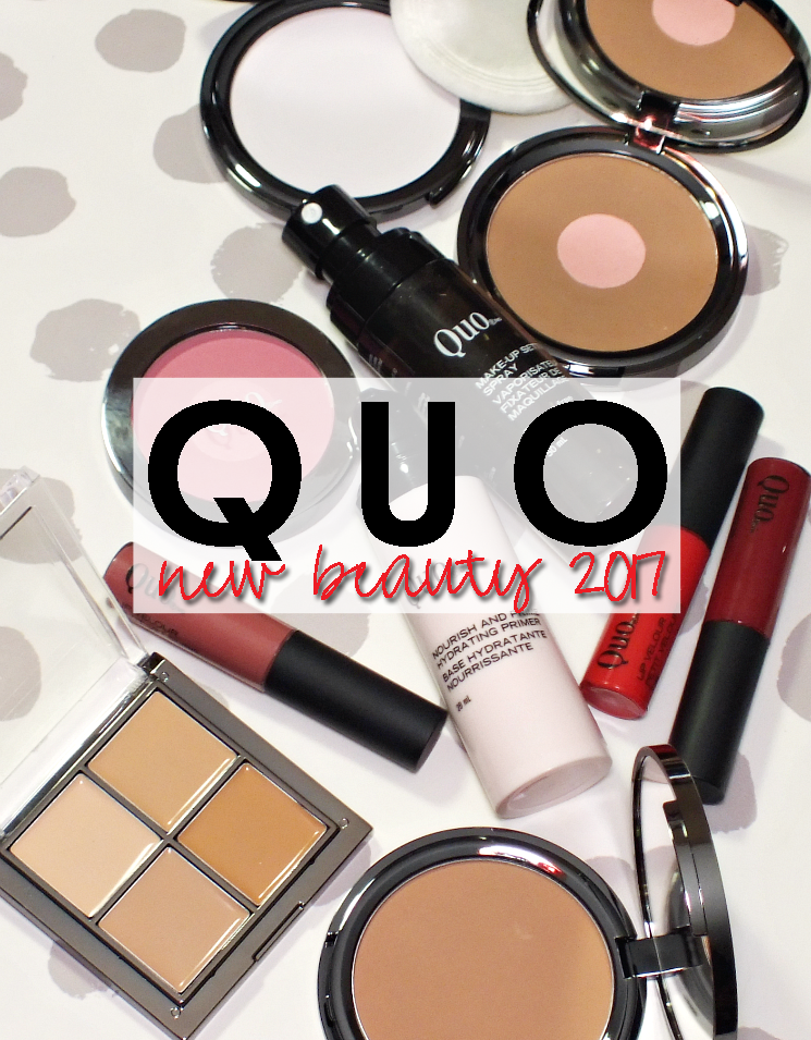 quo new beauty 2017