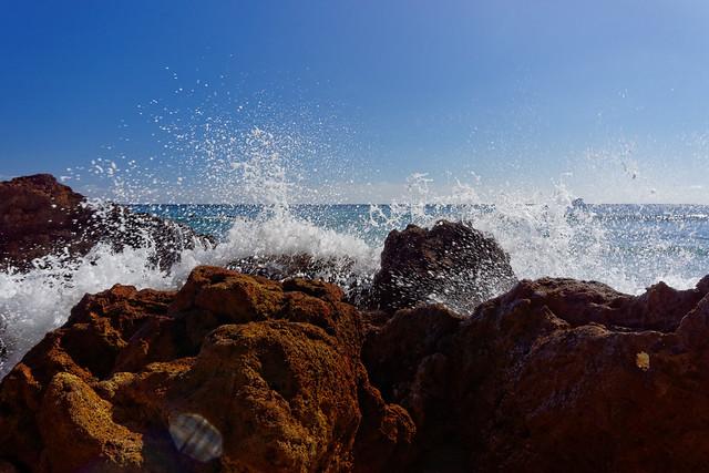 Plaża Hot Water