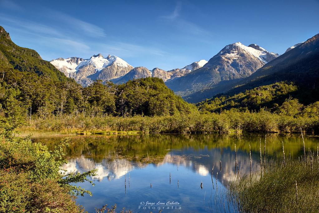 Exploradores De La Patagonia: Cerro Caballo - Valle Exploradores (Patagonia Chile)