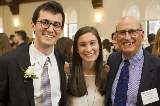 2017 Tufts Alumni Awards