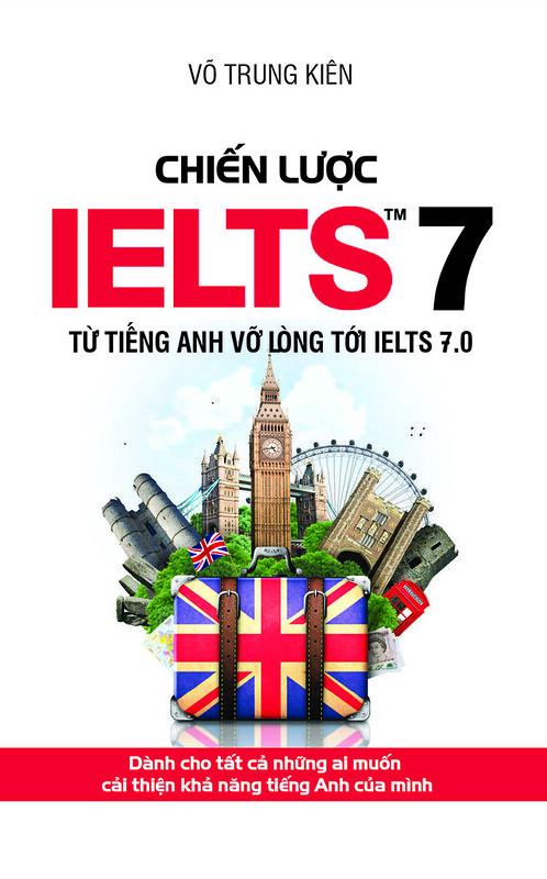 Chiến lược IELTS 7 - Võ Trung Kiên