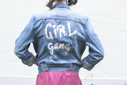 Girl Gang Monthly Makers Elsa Lisa Larson_1 | by elsalisalarson